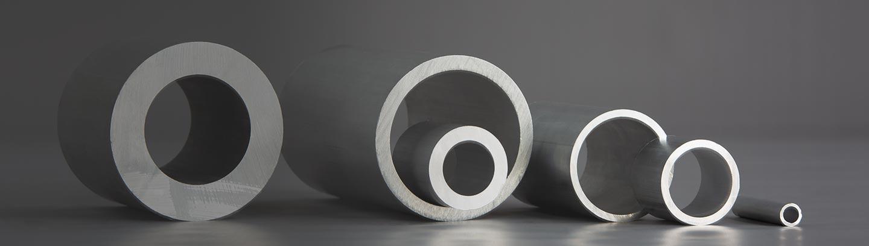 Değişik çaplarda-Alüminyum-borular-dış-çap-10mm-et-kalınlığı-10mm-alaşım-6082-t6-3000mm-boy