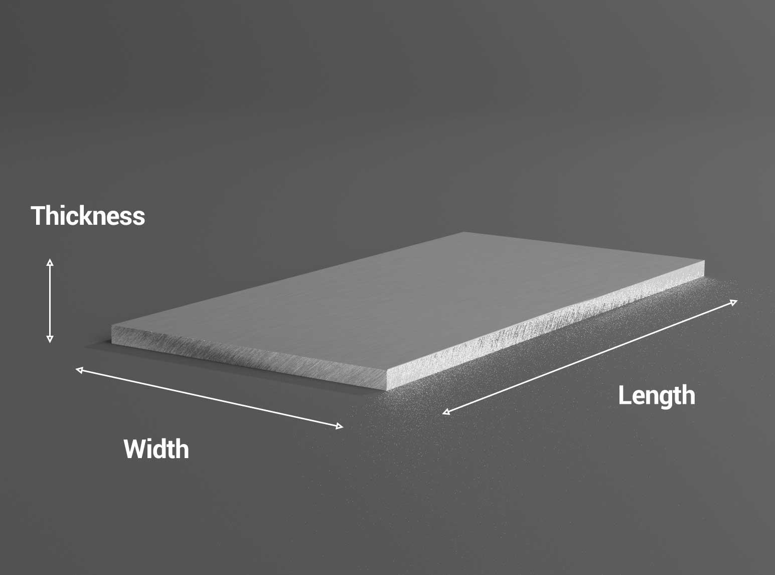 Weight_calculation_formula_aluminium_flat_bar